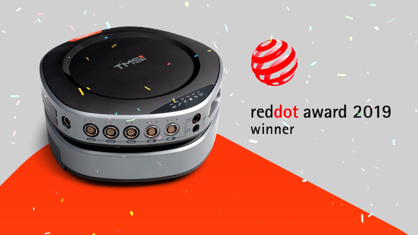 Red Dot Award 2019: Product Design